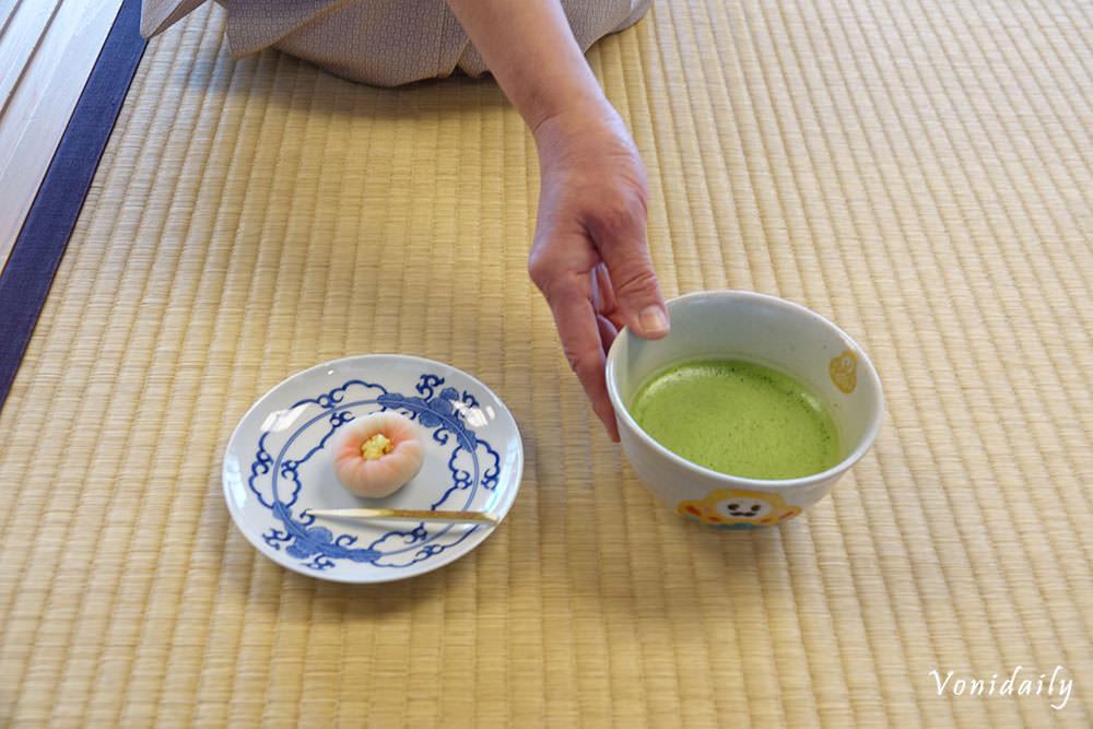 坐享歷代藩主御用花園,玉泉庵體驗日式茶道的優雅 | 日本北陸.金澤景點