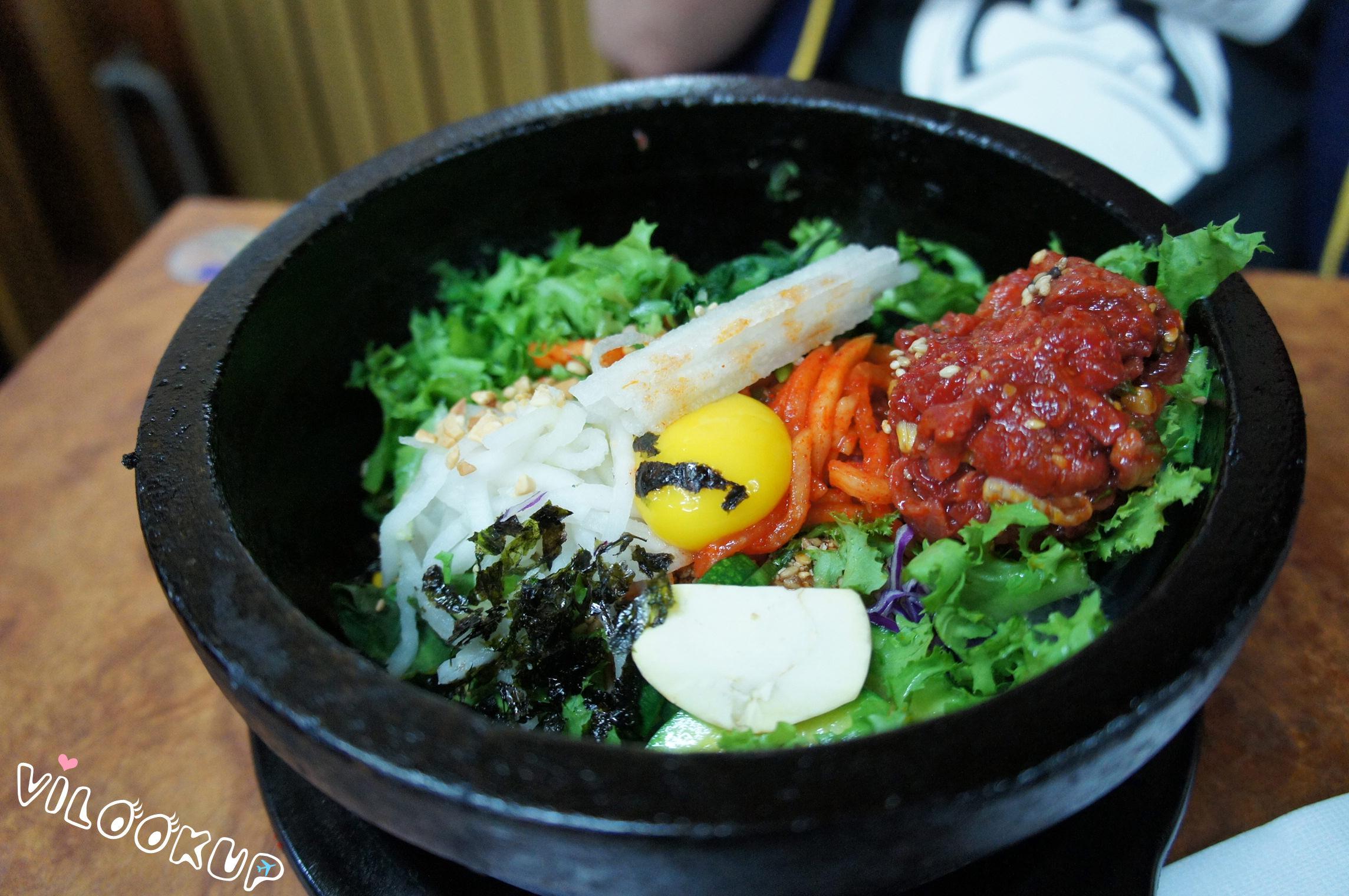 首爾.美食 | 回歸韓國第一餐,明洞‧全州中央會館 石鍋拌飯