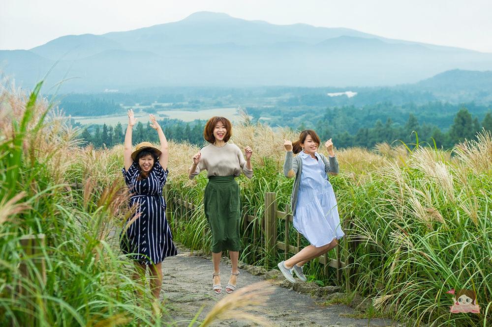 全韓國楓葉、銀杏景點行程規劃 濟州賞楓