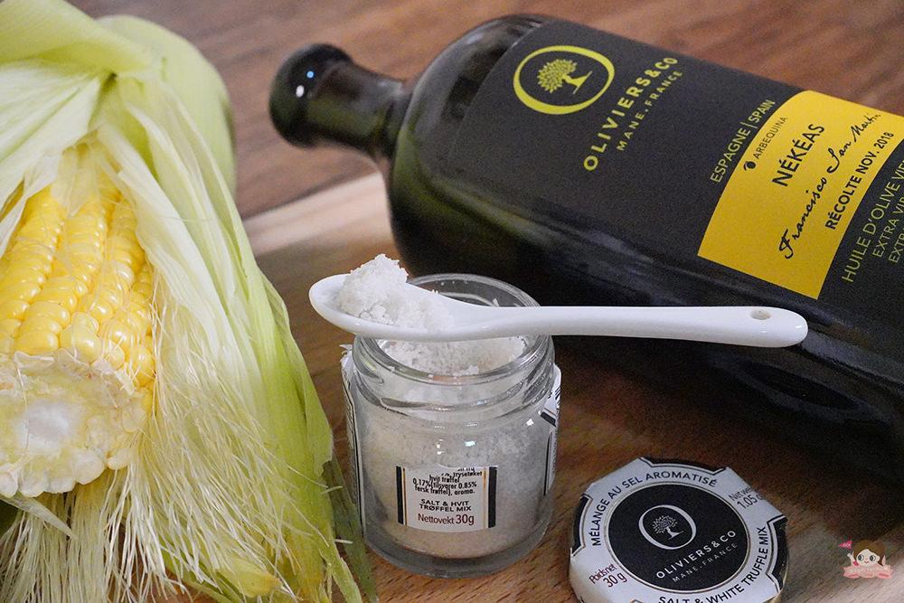 南法的頂級橄欖油品牌Oliviers & Co.
