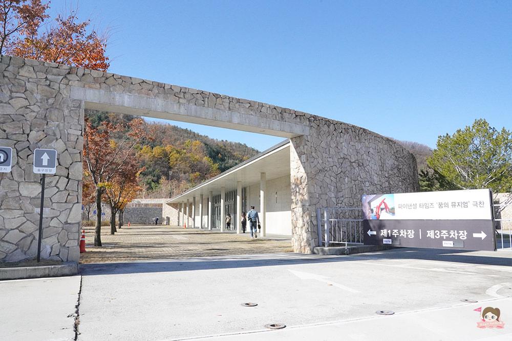 韓國江原道原州市-Museum-SAN-建築大師安藤忠雄打造-孔劉KANU咖啡廣告拍攝地 (1)