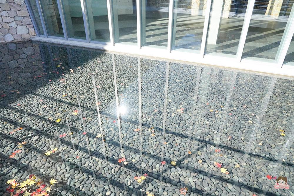 韓國江原道原州市-Museum-SAN-建築大師安藤忠雄打造-孔劉KANU咖啡廣告拍攝地