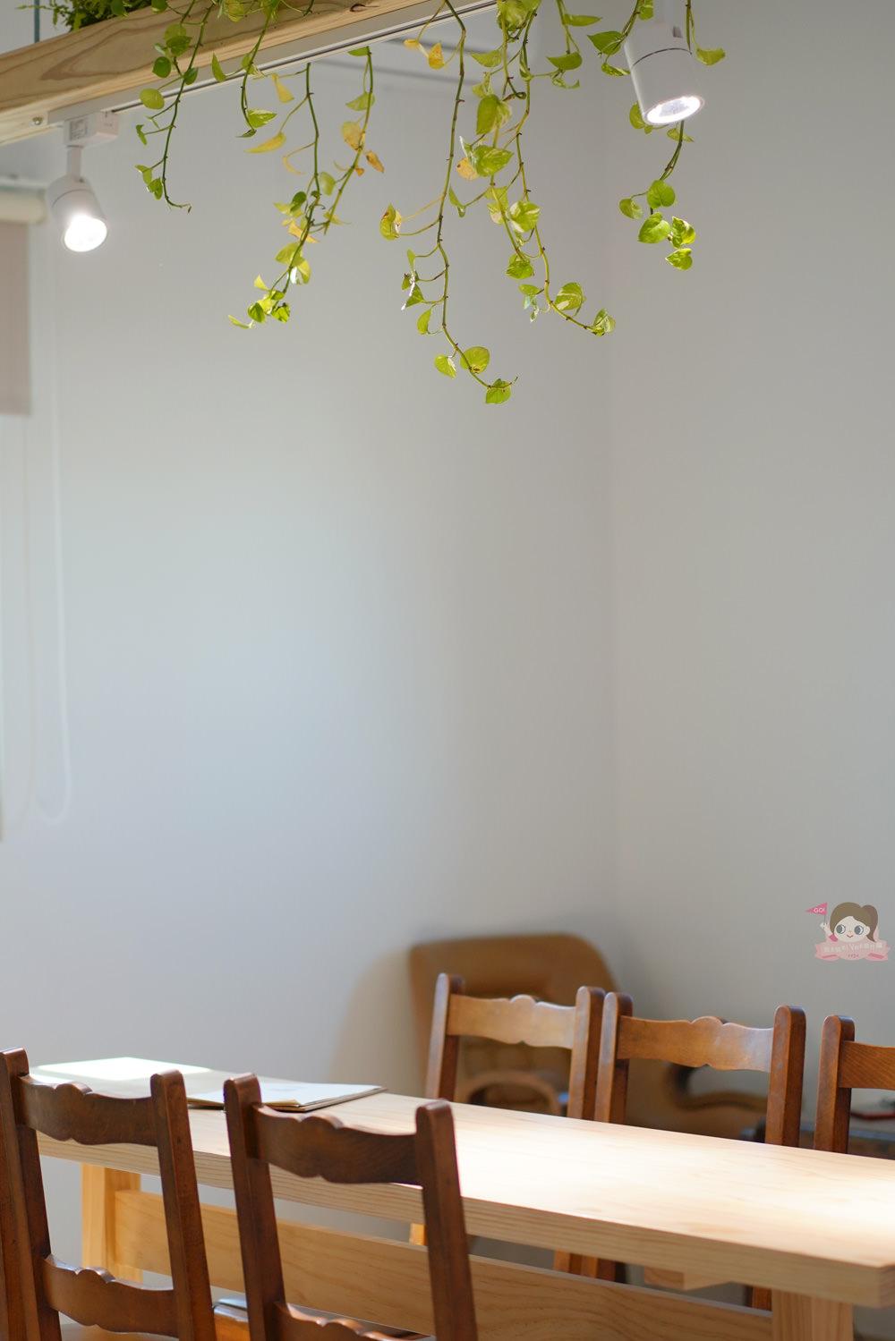 台中.美食  鐵木 Ironwood,藏身南屯鄉間田野裡的自家烘焙咖啡店 (1)