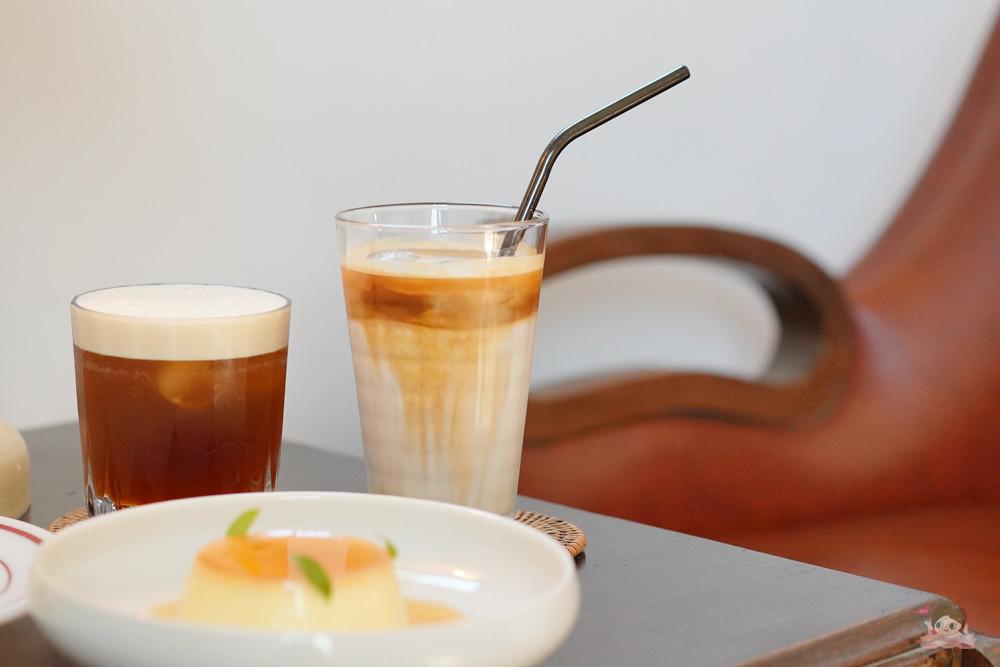台中.美食  鐵木 Ironwood,藏身南屯鄉間田野裡的自家烘焙咖啡店