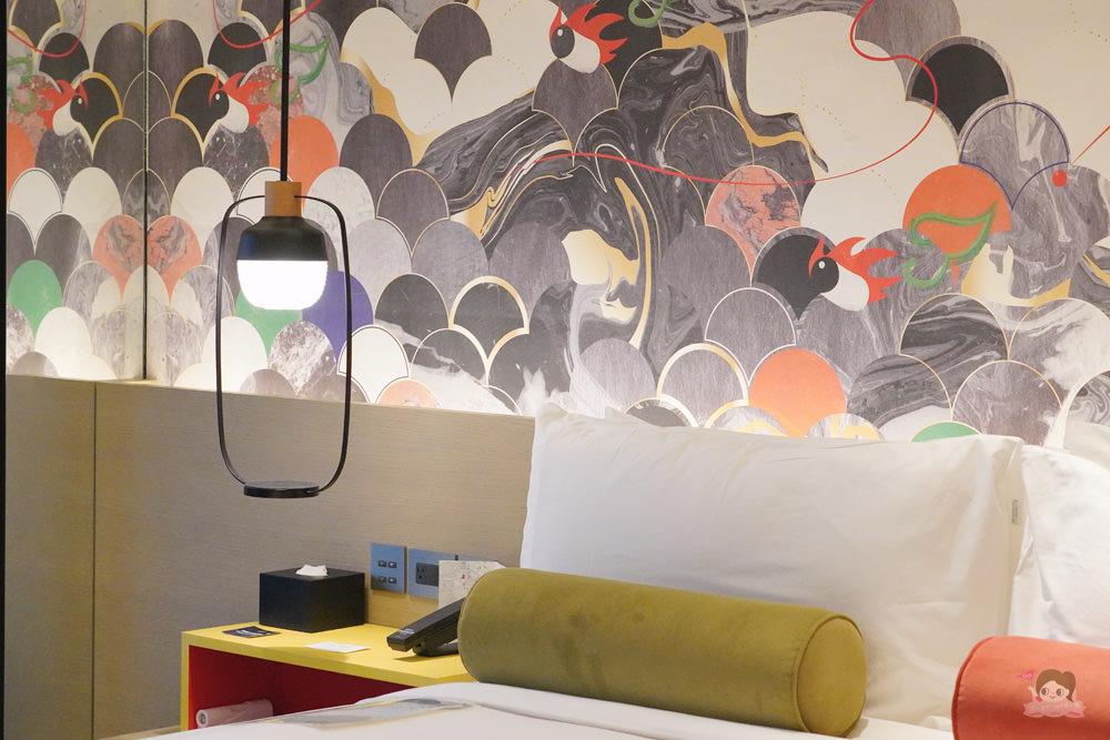 Hotel Indigo 台北大直英迪格酒店,潮設計、新美學、品美味 T.R Bar & Kitchen 姚仁喜