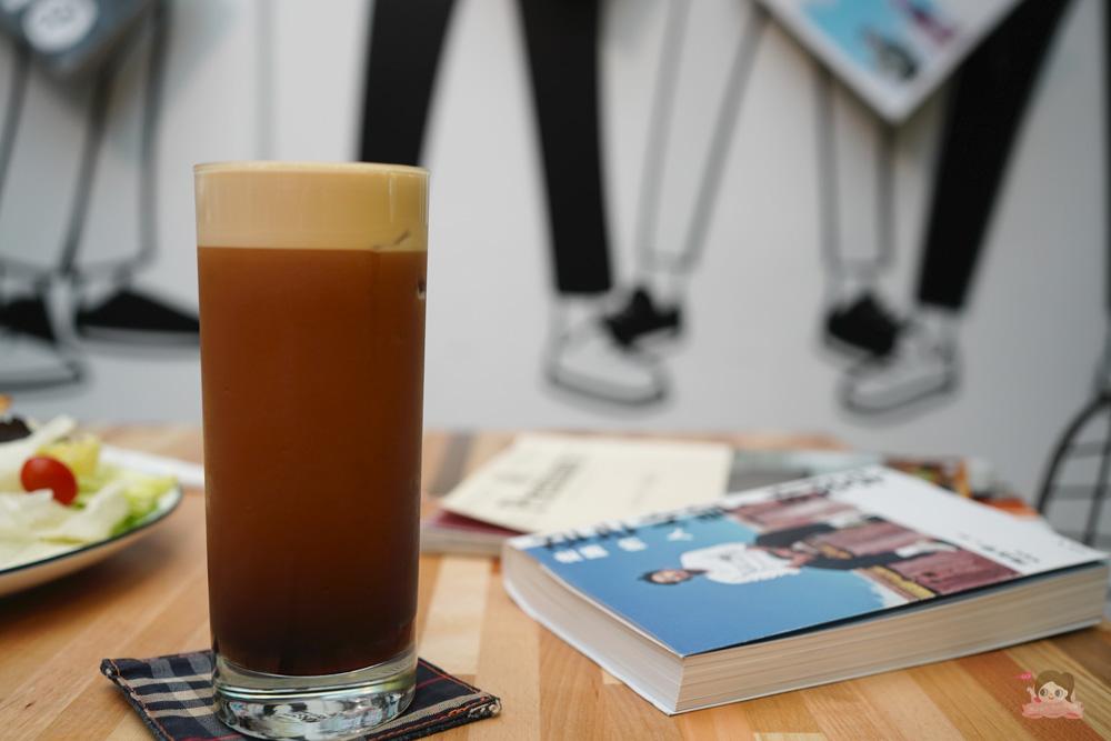 窩著咖啡 2.0 perch cafe
