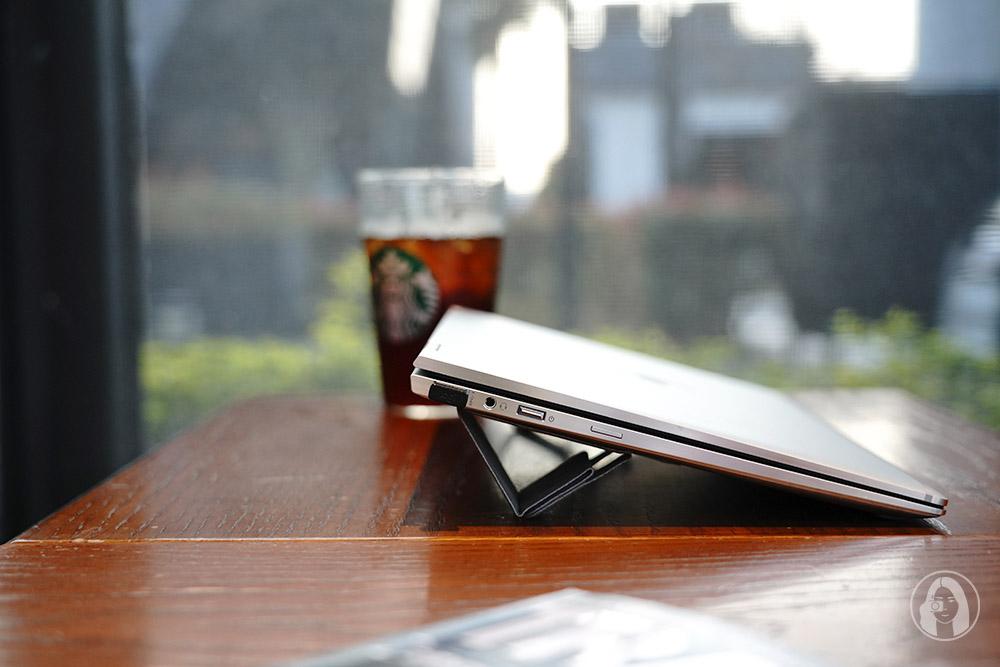 BESTMADE 隱形筆電架 散熱 托高 Neo2 皮革筆電架