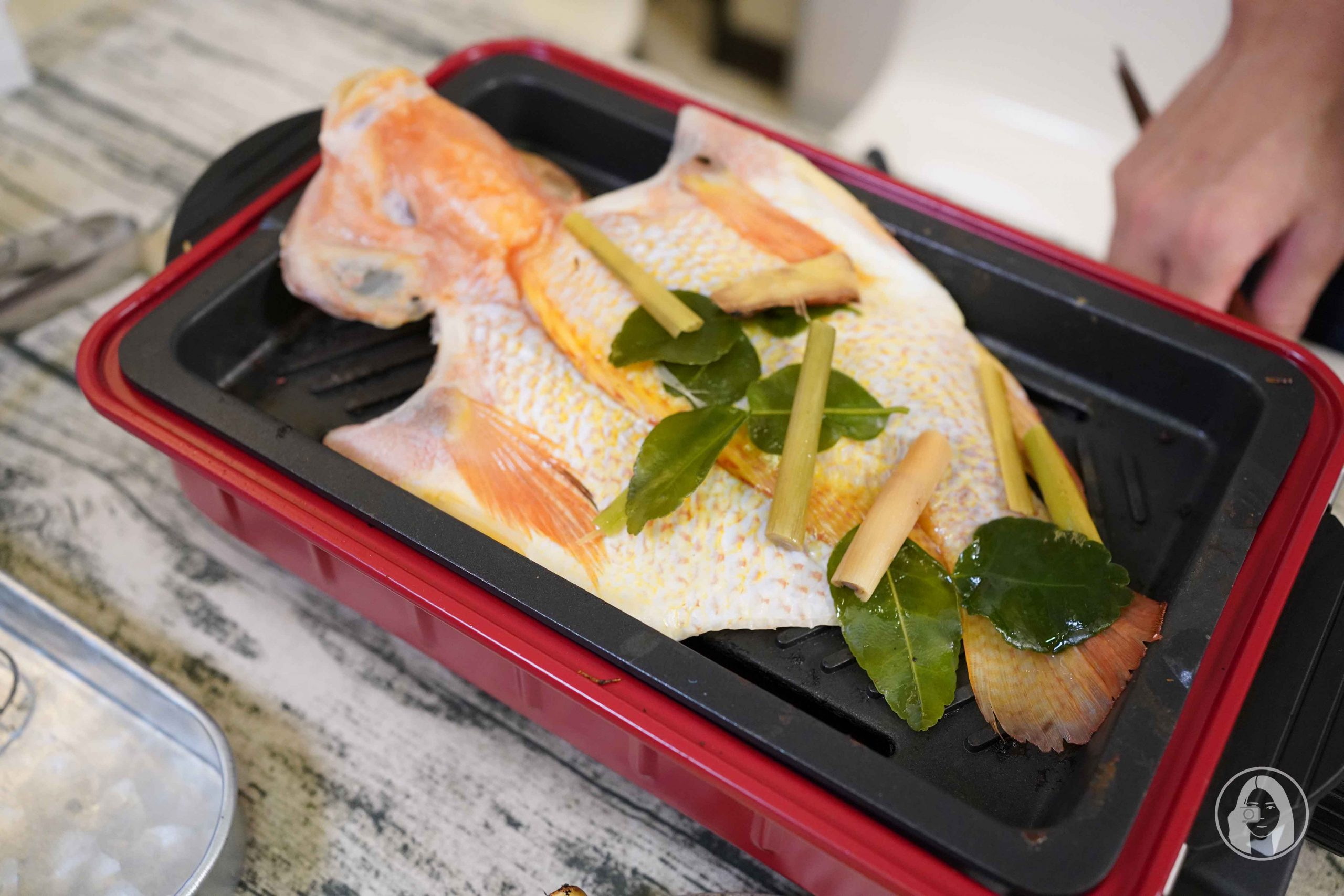 中秋烤肉組 海陸10件組 宅配烤肉食材 極鱻海陸組合 Hi-Q 褐藻生活館