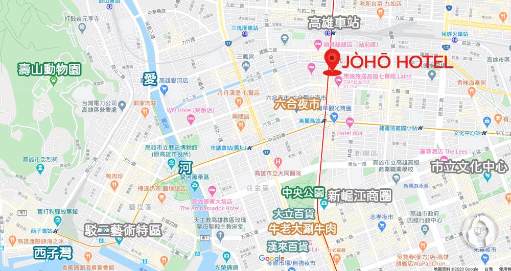 JOHO-HOTEL