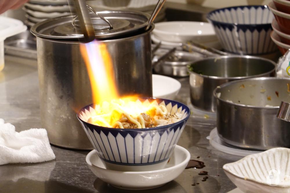 炙燒叉燒飯