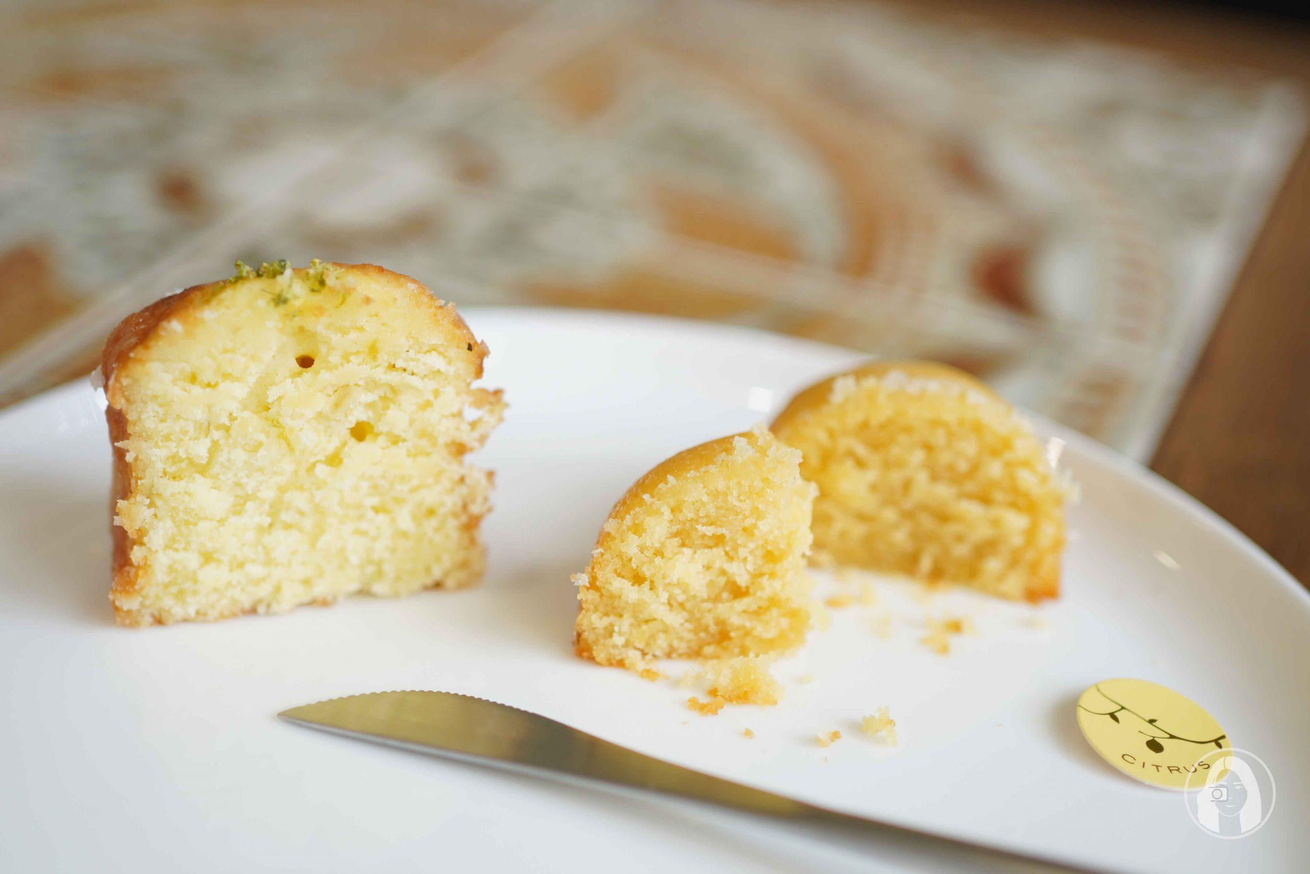 台中.美食  蜜柑法式甜點麵包 Citrus Pâtisserie Boulangerie ,藏身勤美商圈老宅的質感烘焙坊 鹽可頌、脆皮泡芙、生乳捲、季節水果蛋糕