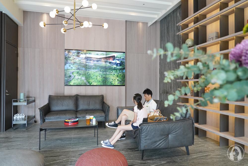 JÒHŌ HOTEL Kaohsiung 高雄.住宿 JOHO HOTEL 充滿祝福寓意的高質感設計旅店,享免費午茶、舒服早餐,近高雄火車站、六合夜市 (1)