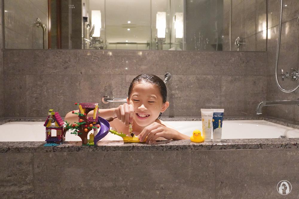 台北.住宿 喜來登大飯店 寶貝夏令營玩起來,親子體驗課程一起 FUN 暑假 SHERATON GRAND TAIPEI