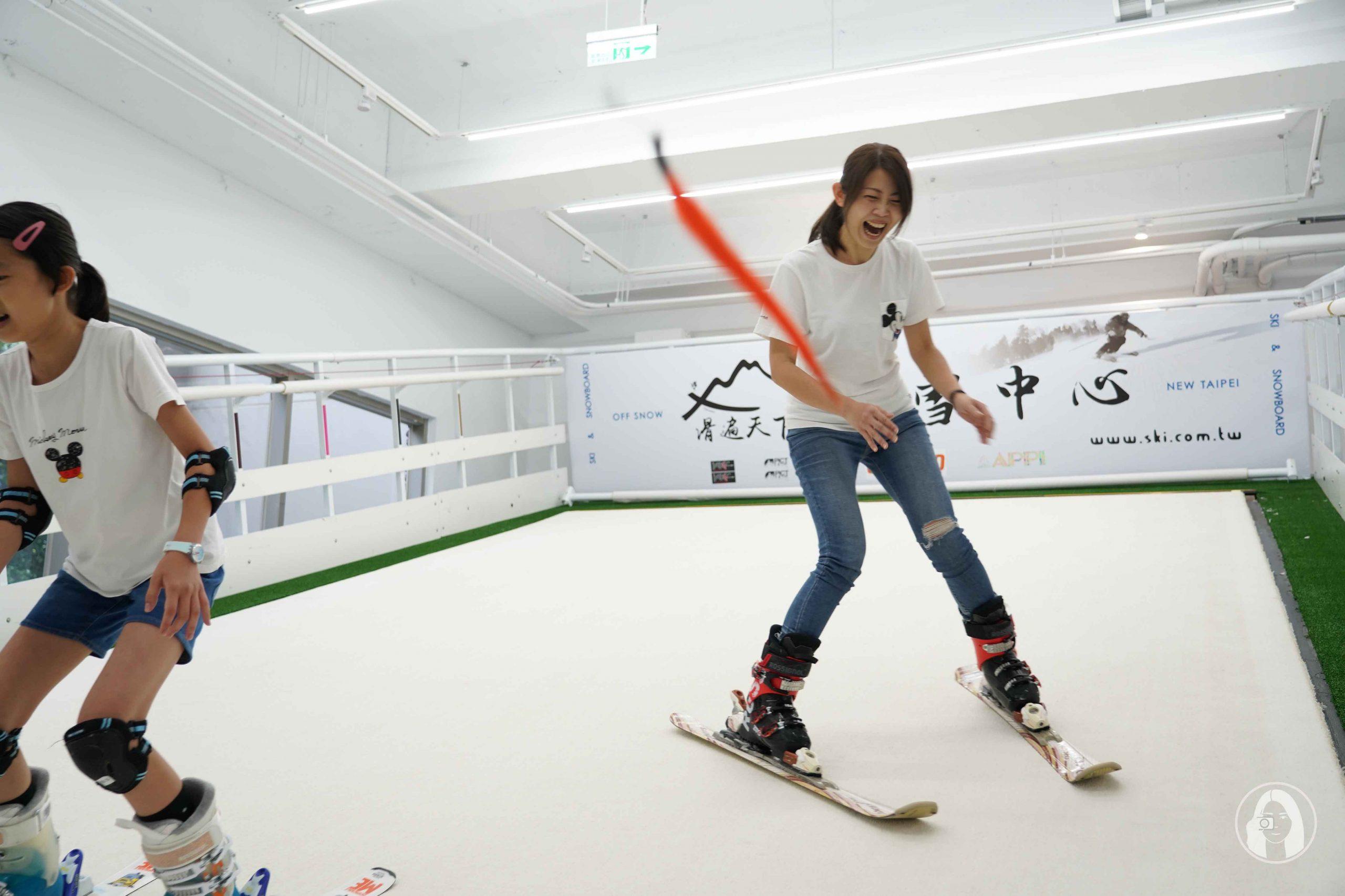 滑遍天下滑雪中心