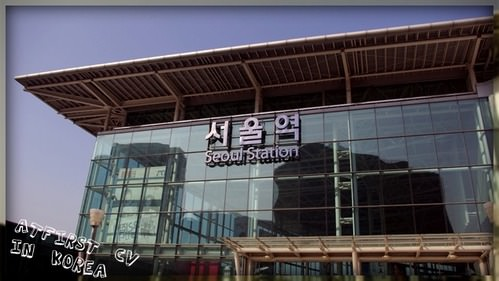 2011.Dec18 回歸韓國自由行Day3 KTX初體驗、昌原Pullman Hotel、韓國婚禮好感動
