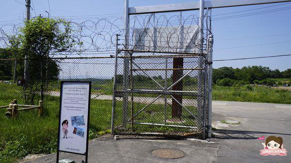 太陽的後裔坡州Camp Ggreaves韓國軍隊體驗及青年旅館0037.jpg
