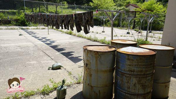 太陽的後裔坡州Camp Ggreaves韓國軍隊體驗及青年旅館0048.jpg