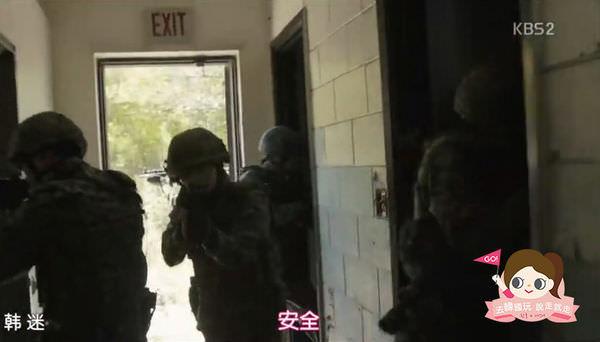 太陽的後裔坡州Camp Ggreaves韓國軍隊體驗及青年旅館0051.jpg