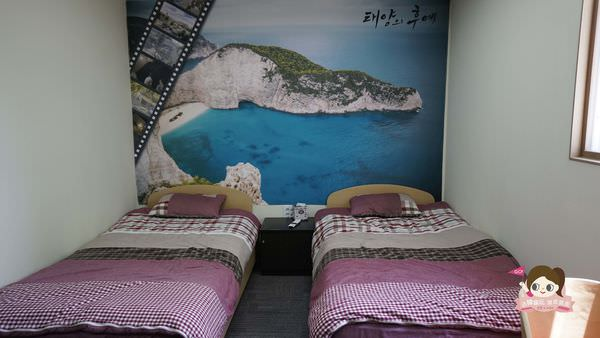 太陽的後裔坡州Camp Ggreaves韓國軍隊體驗及青年旅館0022.jpg