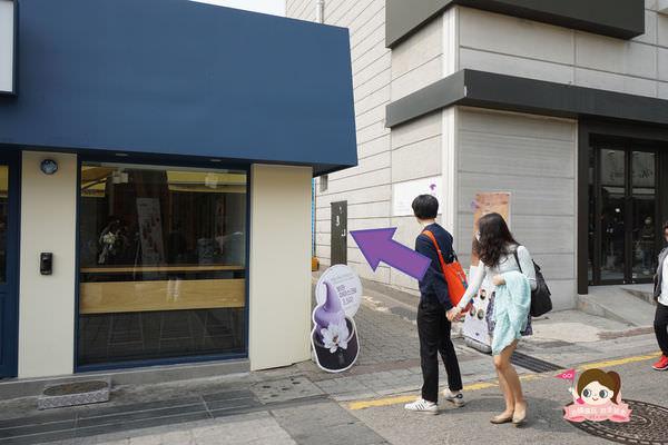 三清洞夢幻紫薯甜品카페보라BORA步拏001.jpg
