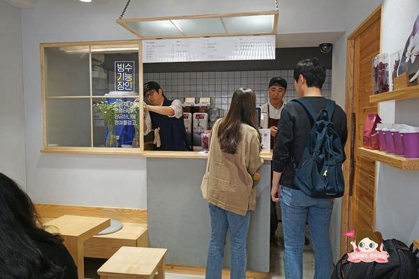 三清洞夢幻紫薯甜品카페보라BORA步拏006.jpg