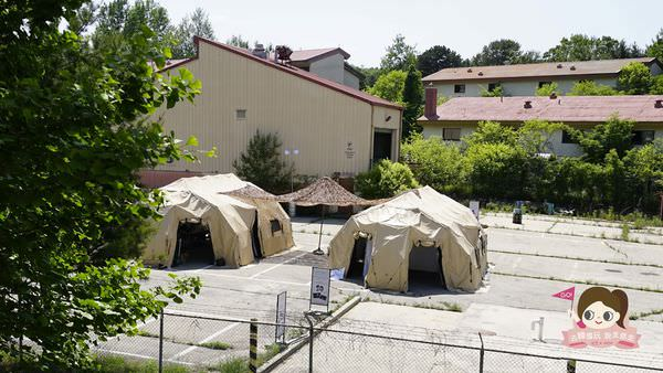 太陽的後裔坡州Camp Ggreaves韓國軍隊體驗及青年旅館0008.jpg