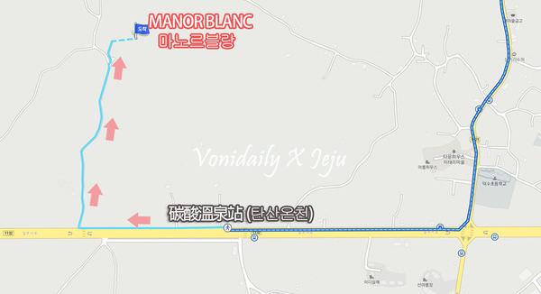 粉紅亂子草咖啡店 Manor Blanc 마노르블랑 map1.jpg