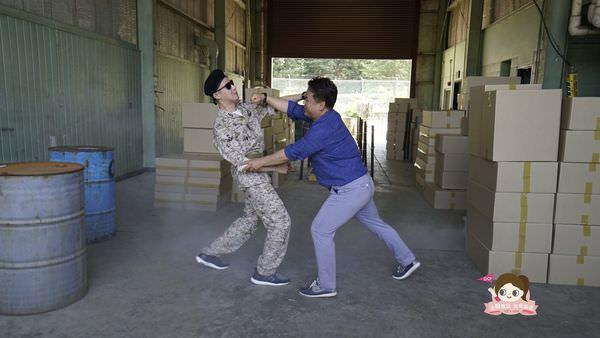 太陽的後裔坡州Camp Ggreaves韓國軍隊體驗及青年旅館0043.jpg