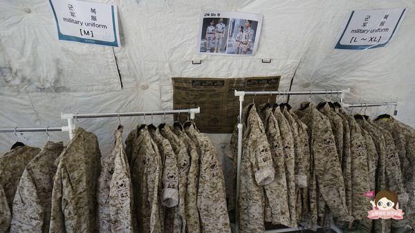 太陽的後裔坡州Camp Ggreaves韓國軍隊體驗及青年旅館0010.jpg