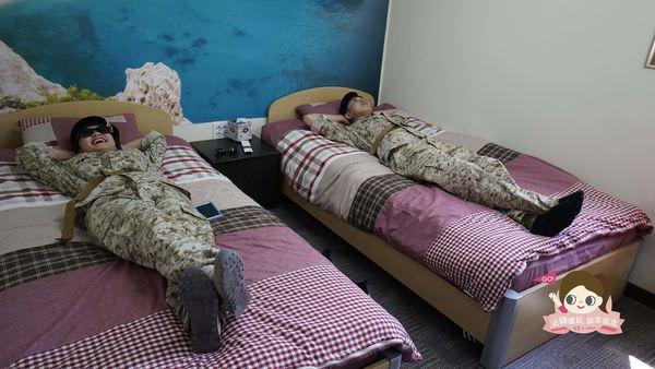 太陽的後裔坡州Camp Ggreaves韓國軍隊體驗及青年旅館0027.jpg