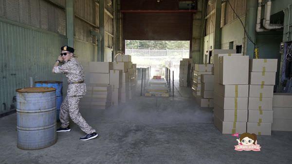 太陽的後裔坡州Camp Ggreaves韓國軍隊體驗及青年旅館0042.jpg