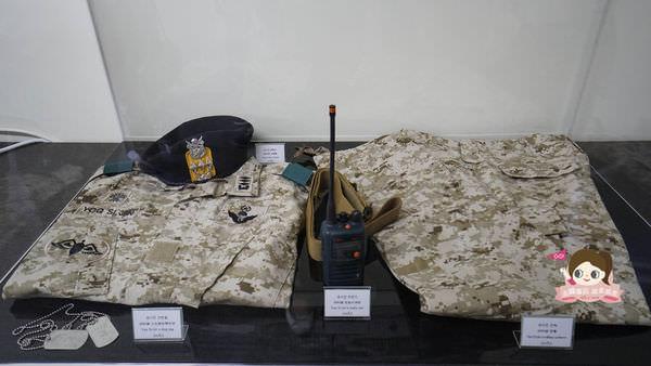 太陽的後裔坡州Camp Ggreaves韓國軍隊體驗及青年旅館0025.jpg