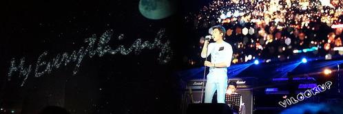 心中閃亮的那顆星★2013 LEEMINHO GLOBAL TOUR <MY EVERYTHING>李敏鎬이민호My Everything 世界巡迴台北演唱會