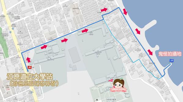 孤獨又燦爛的神-鬼怪注文津海邊주문진해변map3.jpg