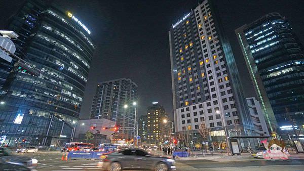 西大門新羅舒泰酒店 Shilla Stay Seodaemun (31).jpg