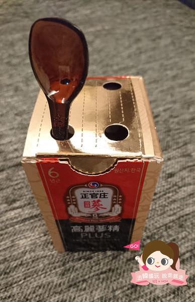 正官庄6年根高麗蔘原料製成正官庄高麗蔘精 PLUS 0010.jpg