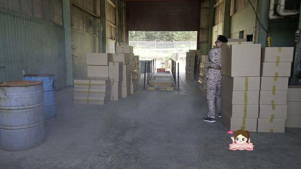 太陽的後裔坡州Camp Ggreaves韓國軍隊體驗及青年旅館0041.jpg