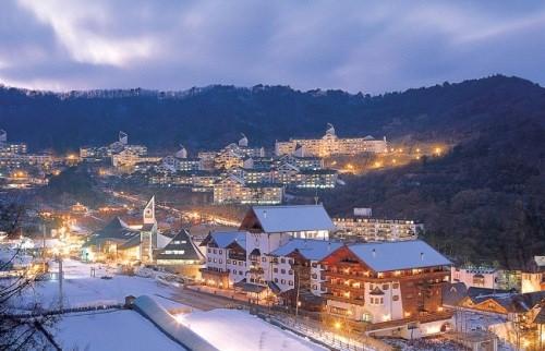 韓國旅遊資訊 | 冬天就是要滑雪~韓國冬季滑雪渡假村推薦與資訊 (含2016年各雪場開放訊息)