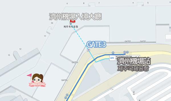 濟州島麗晶濱海藍色飯店 Hotel Regent Marine The Blue MAP2-1.jpg