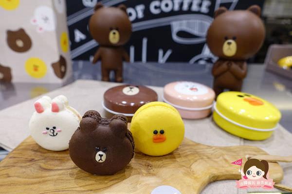 韓國旅遊資訊 | 就愛LINE著你(妳)!全韓國LINE FRIENDS STORE 라인프렌즈