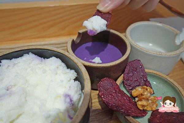 三清洞夢幻紫薯甜品카페보라BORA步拏023.jpg