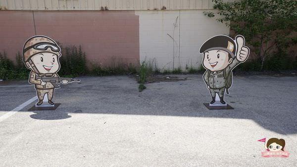 太陽的後裔坡州Camp Ggreaves韓國軍隊體驗及青年旅館0047.jpg
