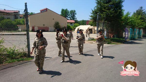 太陽的後裔坡州Camp Ggreaves韓國軍隊體驗及青年旅館0031.jpg