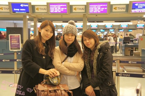 2011.Dec16~21 回歸韓國自由行